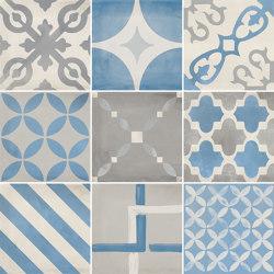 Venti Boost Blue Mix 20x20 | Ceramic tiles | Atlas Concorde