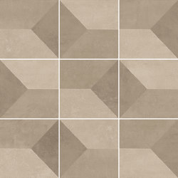 Venti Boost Carpet1 Warm 20x20 | Ceramic tiles | Atlas Concorde