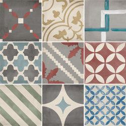 Venti Boost Classic Mix 20x20 | Ceramic tiles | Atlas Concorde