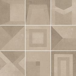 Venti Boost Mix Warm 20x20 | Ceramic tiles | Atlas Concorde