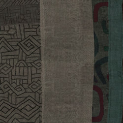 Caractère | Bespoke wall coverings | GLAMORA