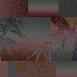 Oltremare | Bespoke wall coverings | GLAMORA