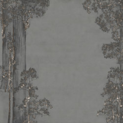 Sleepers | Bespoke wall coverings | GLAMORA
