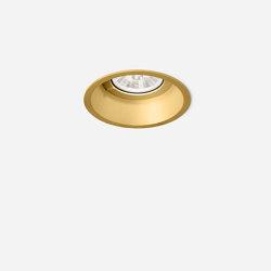 DEEP 1.0 | Recessed ceiling lights | Wever & Ducré