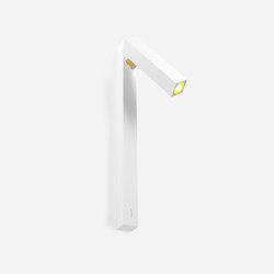 MICK snooze 1.0 | Lampade parete | Wever & Ducré