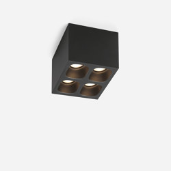 PIRRO SURFACE 4.1 | Ceiling lights | Wever & Ducré