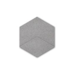 Heksagon Panel Cuboid 1 G2 | Sound absorbing objects | SIINNE