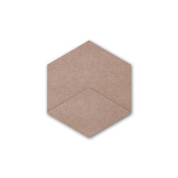 Heksagon Panel Cuboid 1 X | Sound absorbing objects | SIINNE