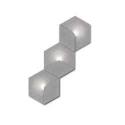 Heksagon Light 3 G2 | Wall lights | SIINNE
