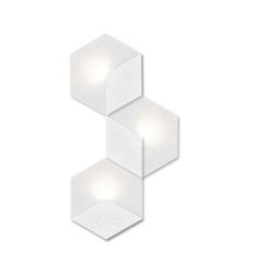 Heksagon Light 3 W | Wall lights | SIINNE
