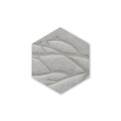 Heksagon Panel Koivu 1 G1 | Objetos fonoabsorbentes | SIINNE