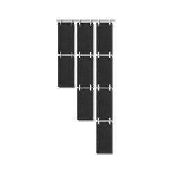 Jäkälä B | Sound absorbing room divider | SIINNE