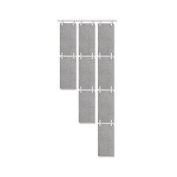 Jäkälä G2 | Sound absorbing room divider | SIINNE