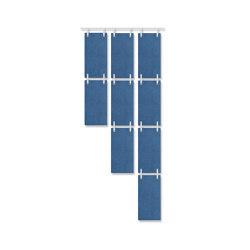 Jäkälä X | Sound absorbing room divider | SIINNE