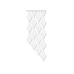 Naava W | Sound absorbing room divider | SIINNE
