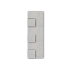 Neliö Panel Square 3 | Sound absorbing wall objects | SIINNE