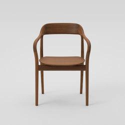 Tako Armchair   Chairs   MARUNI