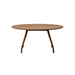 Tako Round table 150   Tavoli pranzo   MARUNI