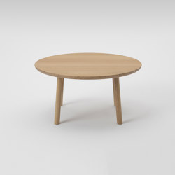 Fugu Coffee table 80 | Couchtische | MARUNI