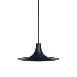 Blackstar | Suspended lights | Konsthantverk
