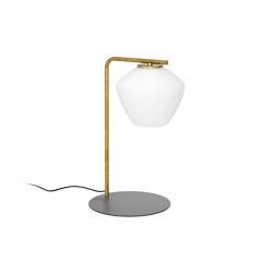 DK Table | Table lights | Konsthantverk