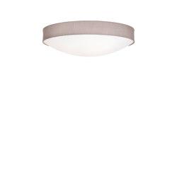 Kant Big beige | Ceiling lights | Konsthantverk