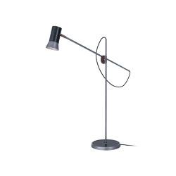 Kusk Floor | Free-standing lights | Konsthantverk