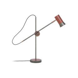 Kusk Table | Luminaires de table | Konsthantverk