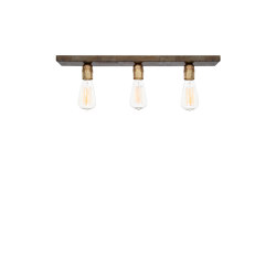 Raad 3 | Ceiling lights | Konsthantverk