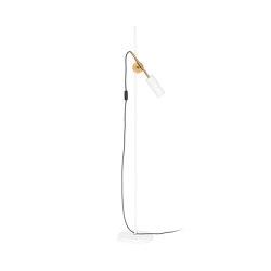 Stav Floor 1 | Free-standing lights | Konsthantverk
