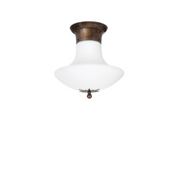 Stoby Ceiling Medium | Ceiling lights | Konsthantverk