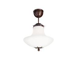 Stoby Pendant Medium | Ceiling lights | Konsthantverk