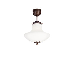 Stoby Pendant Small | Ceiling lights | Konsthantverk