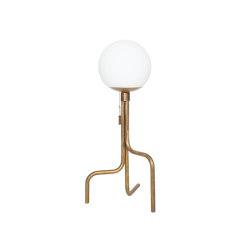 Strapatz Glob Table | Table lights | Konsthantverk