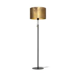 Svep Floor   Free-standing lights   Konsthantverk