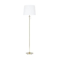 Uno Floor   Free-standing lights   Konsthantverk