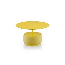 Bloom H40 | Coffee tables | Midj