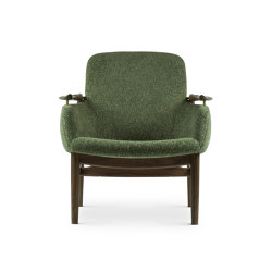 53 Chair | Armchairs | House of Finn Juhl - Onecollection