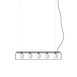 Suspense suspension   Suspended lights   Midj