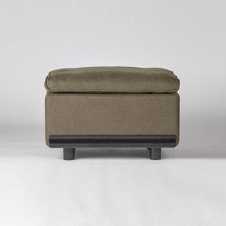 620 Chair Programme : Repose-pied | Poufs | Vitsoe