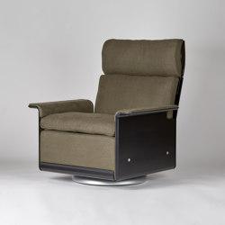 620 Chair Programme: High back armchair (linen) | Sillones | Vitsoe
