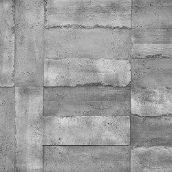 H-Recta | Concrete panels | Artstone