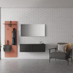 Tao | Cloakroom cabinets | Sudbrock