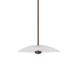 Cielo pendant medium bronze | Suspended lights | CTO Lighting