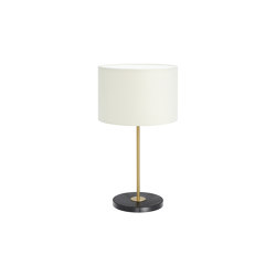 Mayfair table | Lampade tavolo | CTO Lighting