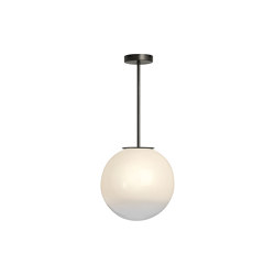 Skye pendant small bronze | Suspended lights | CTO Lighting