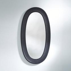 Etna Black | Mirrors | Deknudt Mirrors