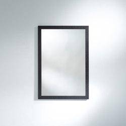 Kyo Rect. | Specchi | Deknudt Mirrors