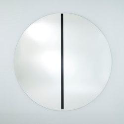 Luna Black | Mirrors | Deknudt Mirrors