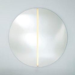 Luna Light | Specchi | Deknudt Mirrors